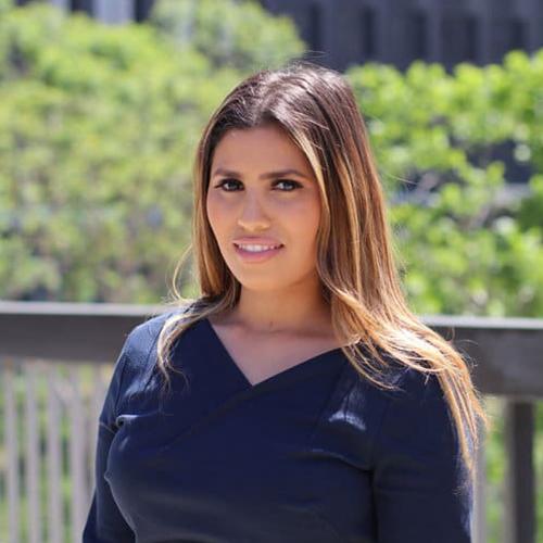 Kimberly Guzman