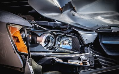 The Many Parts of an Auto Accident Claim