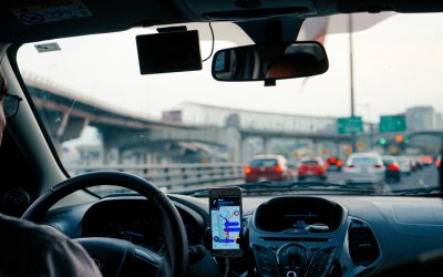 What to do if You've Been Injured in an Uber or Lyft Accident?